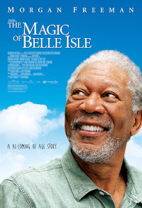 The Magic of Belle Isle Poster