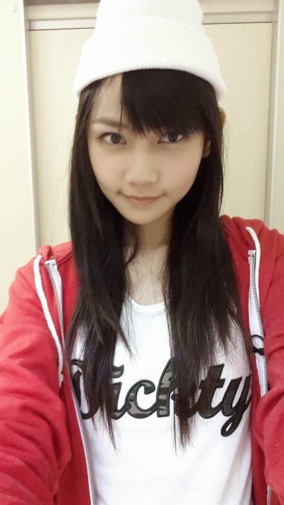 andela yuwono jkt48