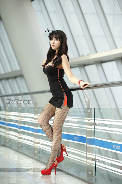 2 Kim Ryu Ah - 2015 G-Star - very cute asian girl-girlcute4u.blogspot.com