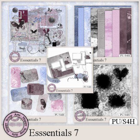 HSA-Essentials-7-bundle