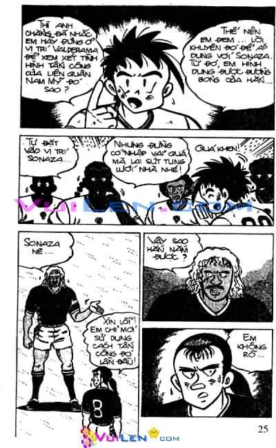 Jindodinho - Đường Dẫn Đến Khung Thành III  Tập 52 page 25 Congtruyen24h