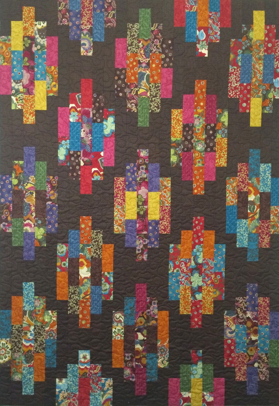 Mette Brown's Quilt