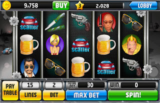 Slots Fever - slot machines