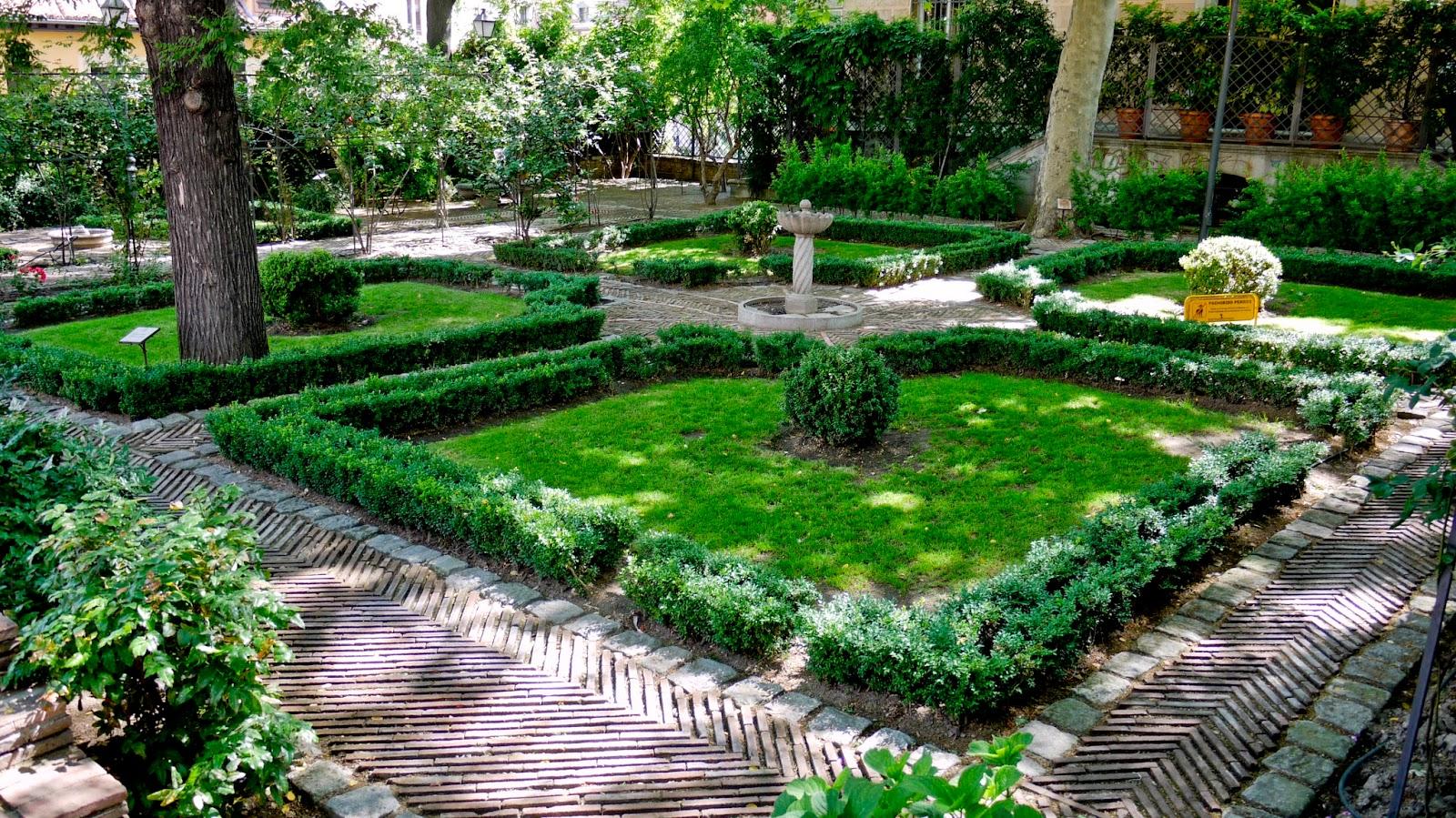 Tal d a como hoy en madrid 29 enero 1851 fallece pedro for Residencia el jardin madrid