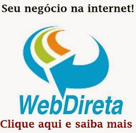 SEJA BEM VINDO A WEBDIRETA