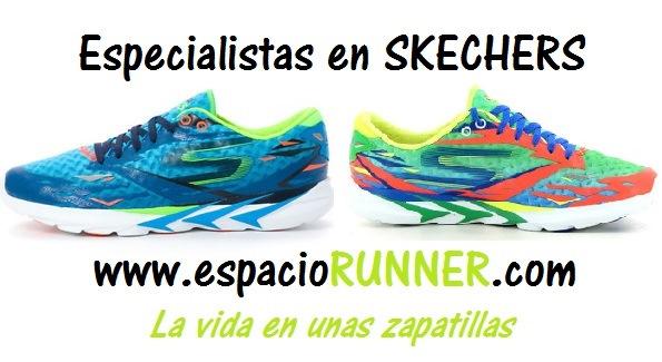 Sueños Skechers Zancadas Y Zapatillas Wa0qaxprf De Hablamos x4qn0qaw