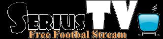 Serius TV | Tonton Bola Sepak Online