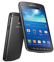 10 Smartphone Hp Tahan Air Terbaru 2013