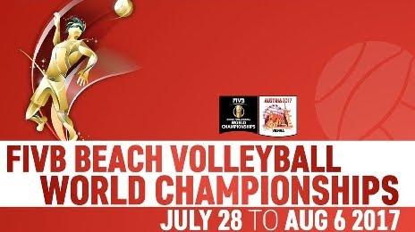 FIVB World Championship 2017