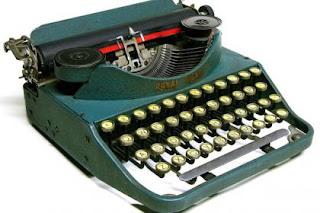 sejarah perkembangan mesin ketik