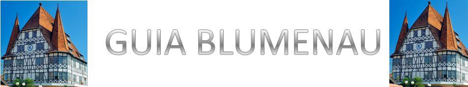 Guia de Blumenau