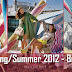 Mulberry Brighton Beach Spring/Summer Collection 2012 | Mulberry Brighton Beach Summer Collection For Woman's