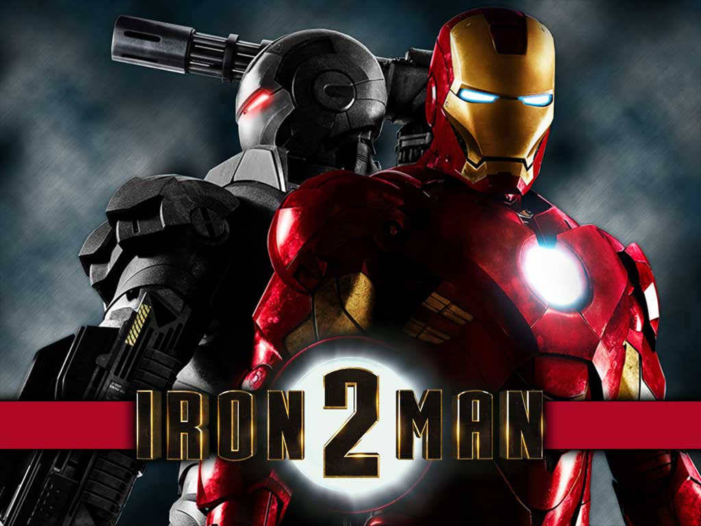 Playing Ironman 2