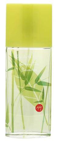 Fragrant Friday - Elizabeth Arden Green Tea Bamboo