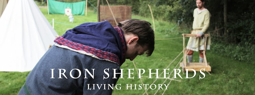 Iron Shepherds Living History Blog