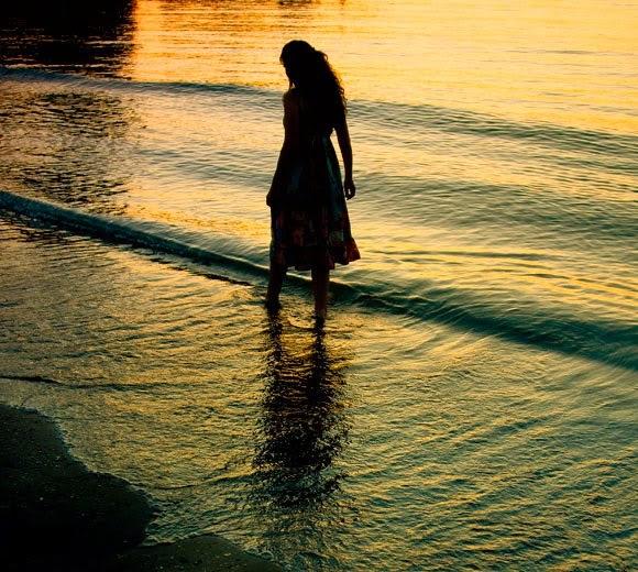 Na solidão e no silêncio encontramos a Paz que existe dentro de nós