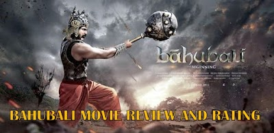 Bahubali Fdfs Review, Box Office Collection, Rating