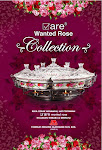 KATALOG KOLEKSI WANTED ROSE