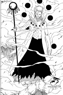 Download Naruto Chapter 640 Bahasa Indonesia