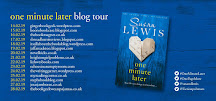 One Minute Later Blog Tour