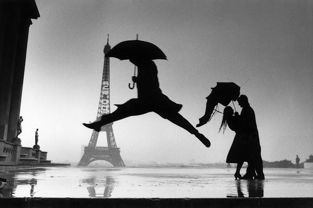Medianoche en Paris Paris era una fiesta