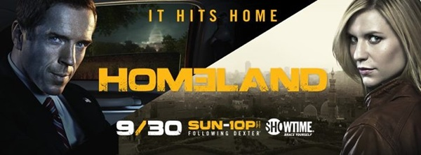 homeland s2 banner Baixar Homeland 3ª Temporada Legendado AVI | RMVB | 720p Download
