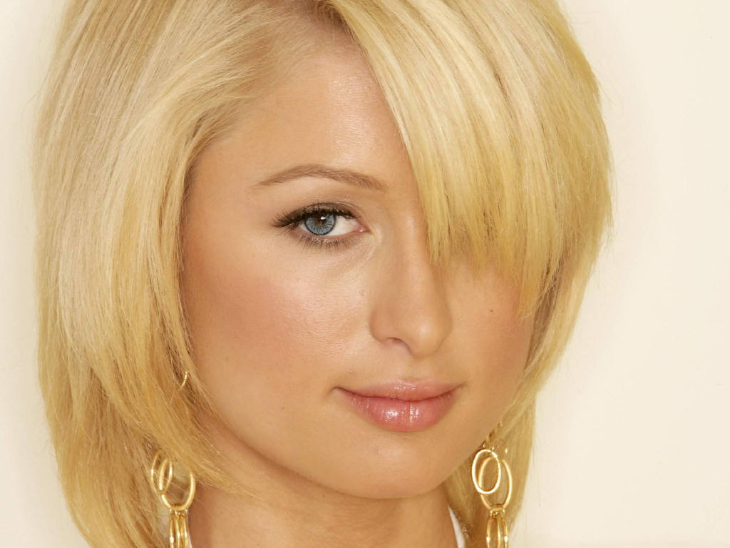 Jewelry Fashion And Celebrities Paris Hilton Hair Styles