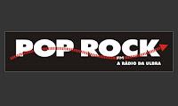 ouvir a Rádio Pop Rock FM 105,1 Cruz Alta RS