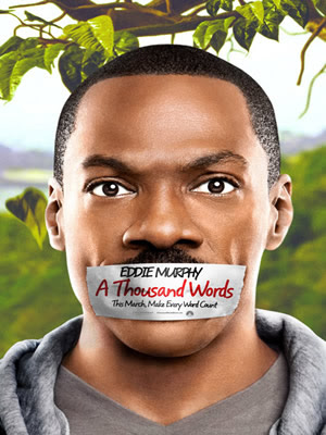 Ver pelicula A Thousand Words (2012) online