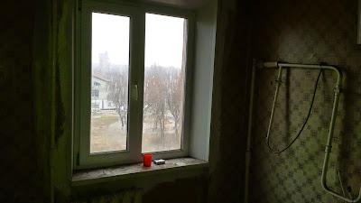 Продажа 2-х комнатной хрущевки 5/5 эт. дома по ул. Быкова, 7