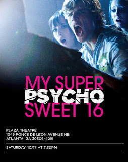 My Super Psycho Sweet 16 (2009)