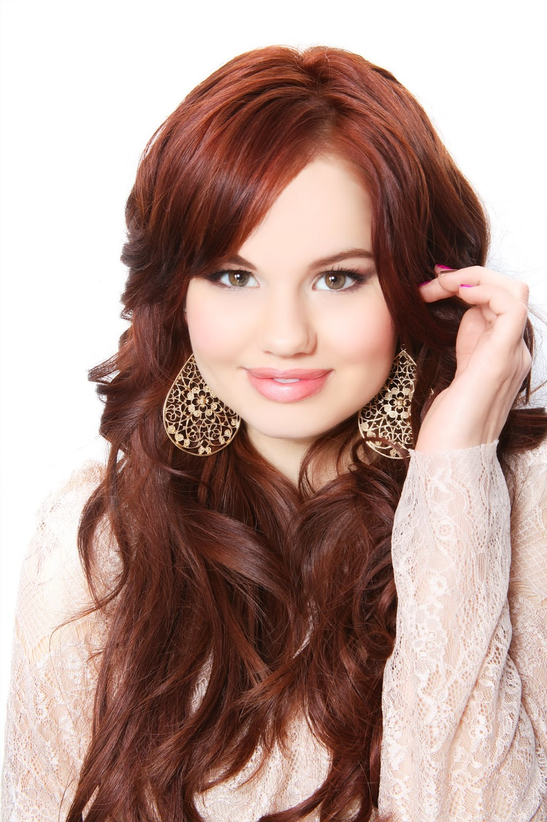 Independentmami debby ryan star of disney channels hit series jessie on sunday march 30th 2014 on the mcdonalds dream discovery stage at 400pm m4hsunfo
