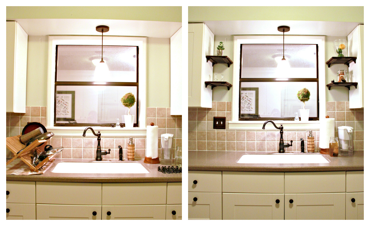 Pictures Of Kitchen Remodels Before And After