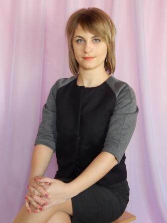 Павлюк Людмила Анатоліївна