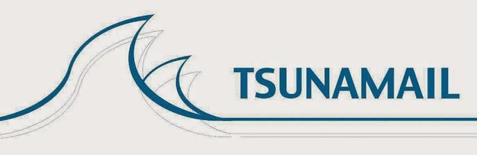 TsunaMail, TsunaMail - New Mail Service, New Mail Service, Mail Service, Epitech Montpellier, Google TsunaMail, Google, internet,