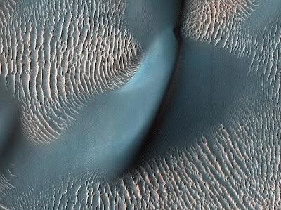 Marte polo