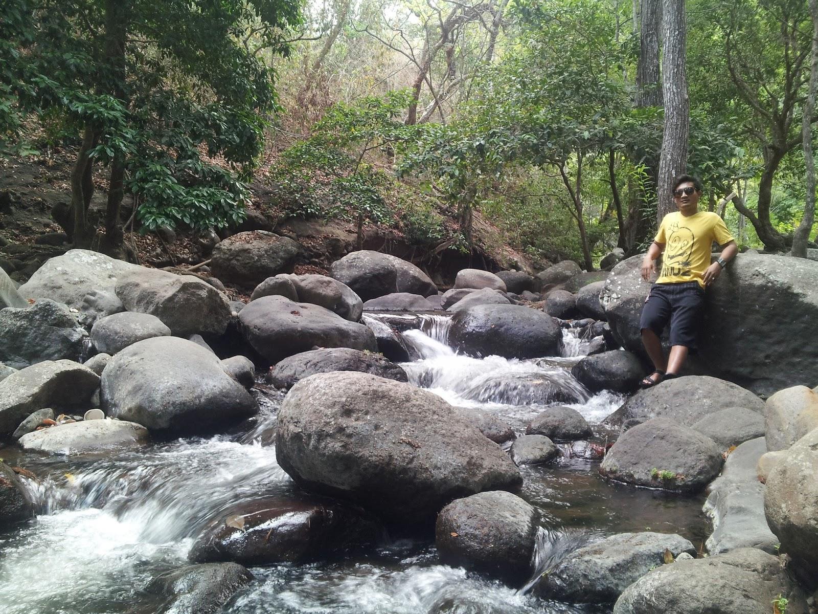 Wisata Alam Semongkat ~ Indahnya Alam Sumbawa