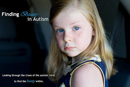 Finding Beauty in Autism
