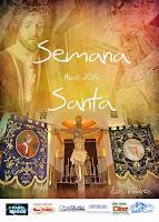 Semana Santa de Los Villares 2014
