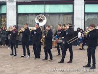 Guinness Cork Jazz Festival 2015