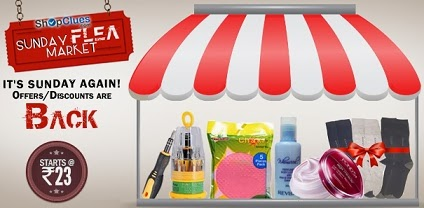 Sunday Flea Market:100% Cotton Stripe Pattern Handkerchiefs (Pack of 12) for Rs.199 | Nokia Battery BL-5C for Rs.93 | OLAY Age Protect Anti-Ageing Cream (18Gr) for Rs.43 & more
