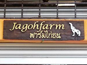 JF Transit Farm JB