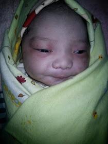 New Born Dzaky