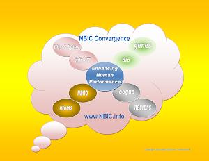 NBIC Convergence - La Convergence NBIC