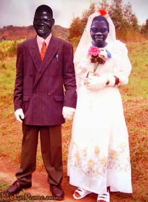 14 casais mais feio do mundo humor nada mal