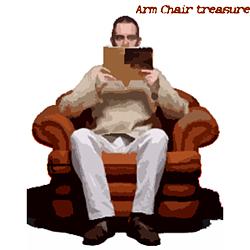 armchair treasure
