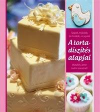 A tortadíszítés alapjai