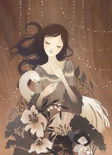 El arte de Amy Sol.