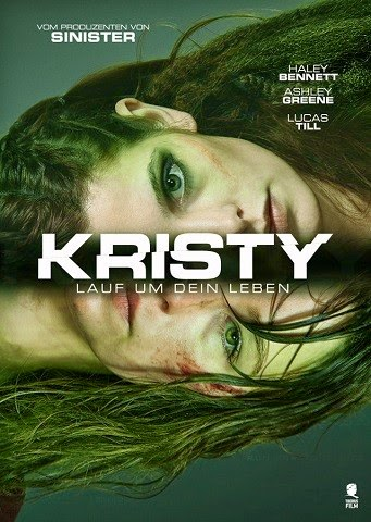 Kristy Random (2014)