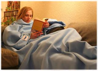 Kollu Battaniye Tasarımı